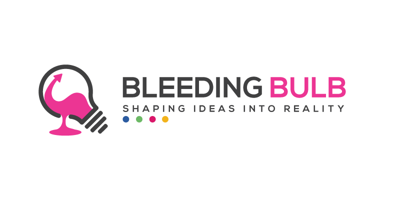 Bleeding Bulb – Business Consulting . Marketing . Websites . Apps